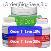Order More, Save More!